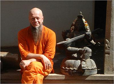 Краткая суть Буддизма от Бориса Гребенщикова