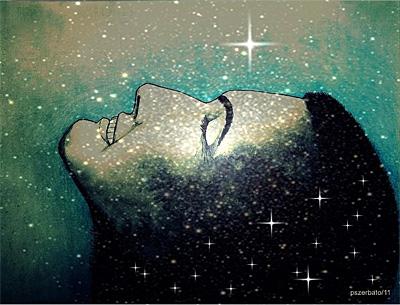 Сны, как ресурс будущего мира