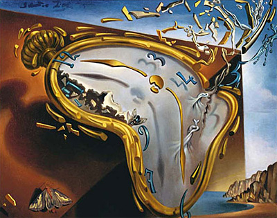 Время в квантовой физике и философии