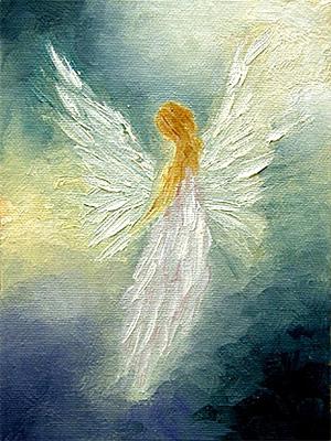 Как удостовериться, что разговариваешь с Ангелами?
