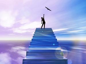 О духовном развитии. Или в чем смысл жизни?