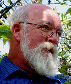 Философ Дэниел Деннетт (Daniel Dennett)