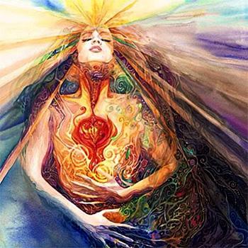 Откуда берется «шестое чувство»