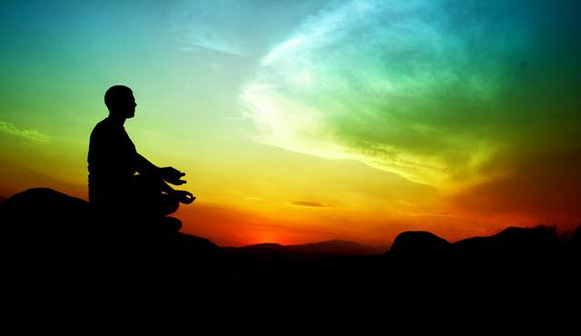 Три техники медитации