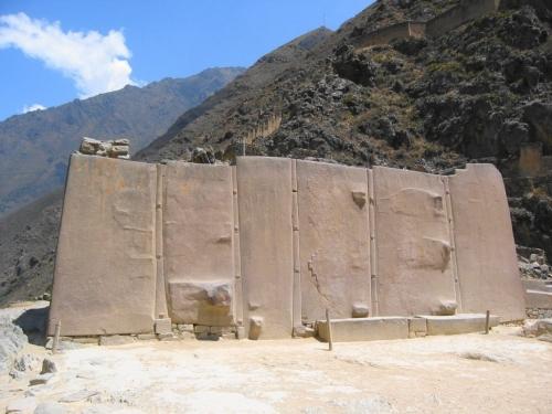 Тайна древней полигональной кладки открыта
