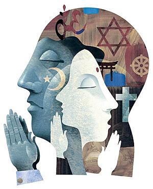 Меметика религий