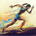 Как достичь Дзена на бегу